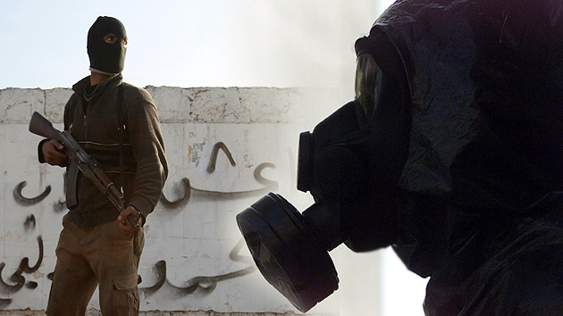 Fotografías de kurdos fallecidos en Kobani sugieren que el EI usa armas químicas