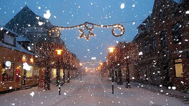 Dinamarca: Un árbol de navidad divide a cristianos y musulmanes