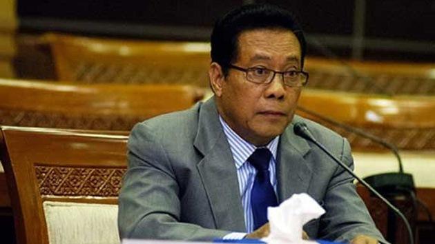 """Juez indonesio bromea sobre las víctimas de violación: """"puede que algunas disfrutaran"""""""