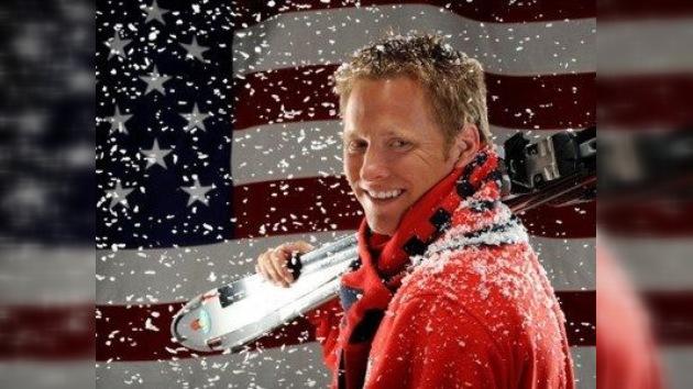 Se suicida el esquiador Jeret Peterson, medallista en los JJ. OO. de 2010