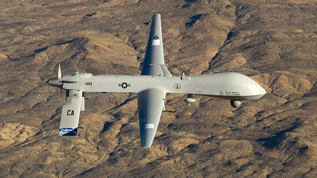 EE.UU. diseña drones militares que serán controlados mentalmente