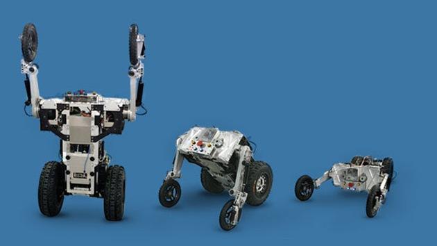 Un 'robocop' patrullará las calles de EE.UU.