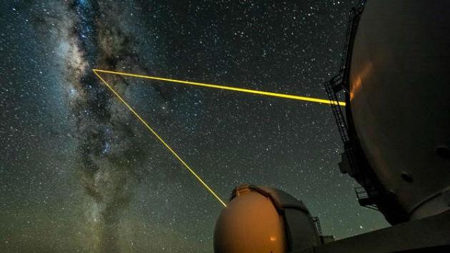 La Vía Láctea pierde peso: ahora es dos veces más ligera