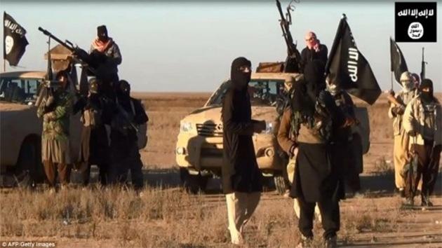 Drogas, dinero y mujeres: presos yihadistas revelan qué hay detrás del Estado Islámico