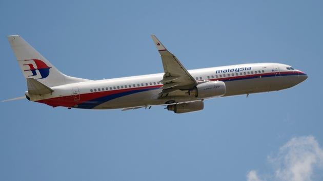 Tailandia detectó algo parecido al avión de Malasia, pero no informó porque nadie les preguntó