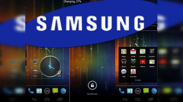 Samsung aplaza el lanzamiento de Nexus Prime por la muerte de Jobs