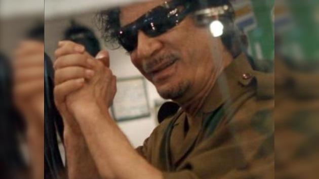 División entre los aliados ante un posible ataque contra Trípoli