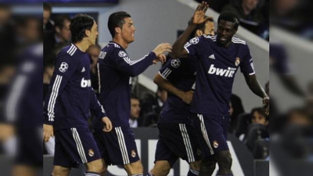 Real Madrid resuelve el trámite y Schalke 04 hace historia en la Liga de Campeones