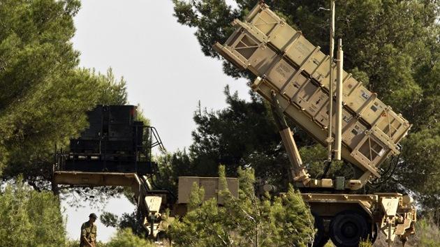 Los mayores ejercicios militares de EE.UU. e Israel: ¿una advertencia a Irán?