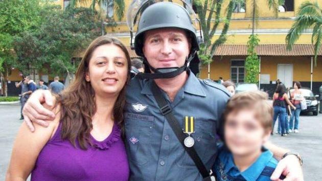 Un niño brasileño que soñaba con ser sicario mata a su familia y se suicida