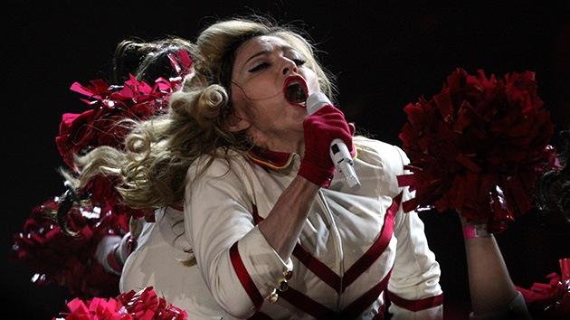 Comienza en San Petersburgo el juicio contra Madonna por promover la homosexualidad