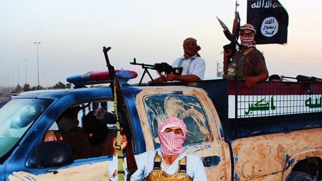 """Congresistas de EE.UU.: """"El EIIL es la mayor amenaza a la seguridad nacional desde el 11-S"""""""