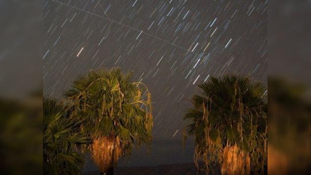 La lluvia de estrellas Eta Aquáridas alcanza su auge este sábado