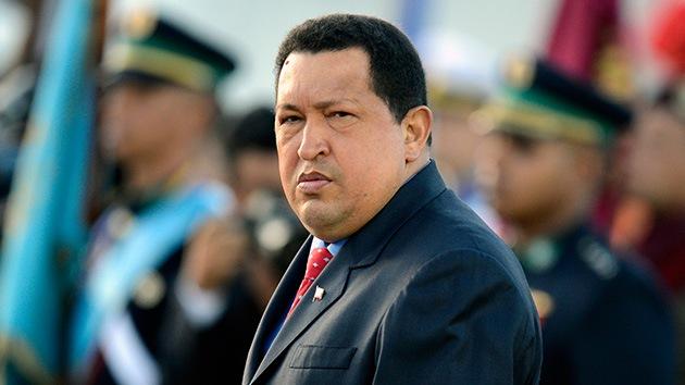 """Embajador de Venezuela en la OEA: el regreso de Chávez es """"cada vez más cierto"""""""
