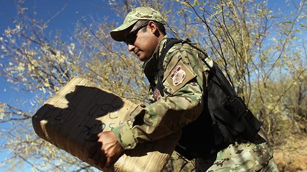 EE.UU.: La Policía desmantela en Arizona una célula del cártel de Sinaloa