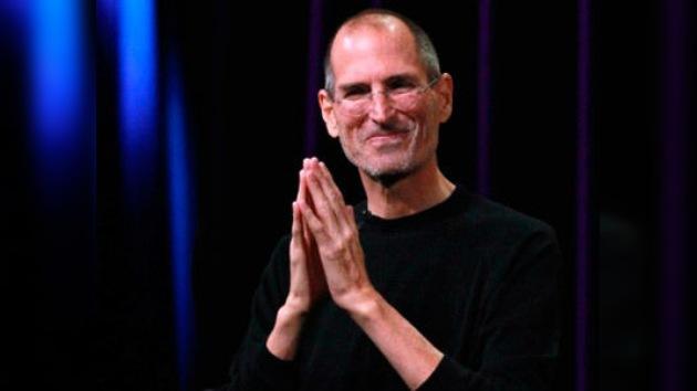 Oficial: Steve Jobs murió por paro respiratorio debido al cáncer que padecía