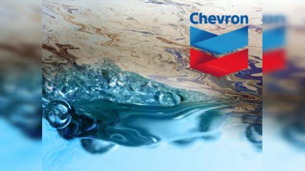 La Policía brasileña cuestiona capacidad de Chevron  de enfrentar el derrame de petróleo