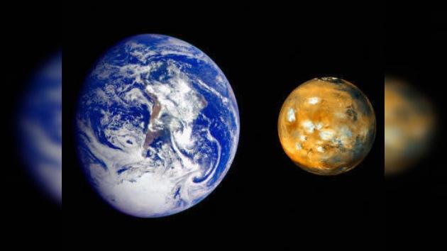 El vuelo a Marte podría ser realizado en los años 20-30 del siglo XXI
