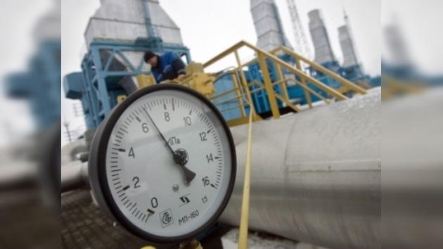 Rusia recortará en un 85% los suminstros de gas a Bielorrusia