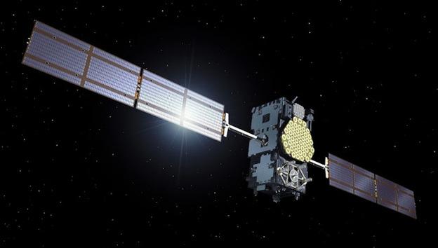 Ecuador lanzará su primer satélite con la ayuda de un cohete ruso
