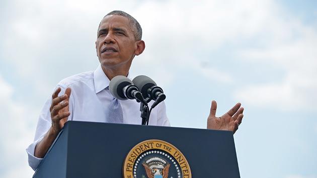 """""""Obama debería ser destituido por los crímenes de guerra en Ucrania"""""""