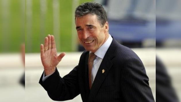 La OTAN determina los ámbitos de cooperación con Rusia