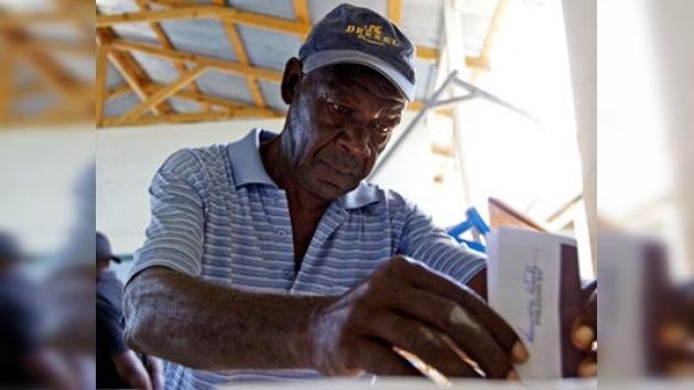 Haití: balance de las recientes elecciones en el país más empobrecido