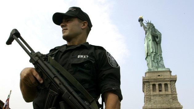 Sondeo en EE.UU.: La violación de libertades civiles preocupa ya más que el terrorismo