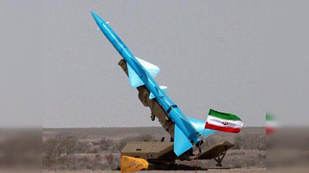 """Ministro de Defensa de Irán: """"Tenemos algunas armas para los días malos"""""""
