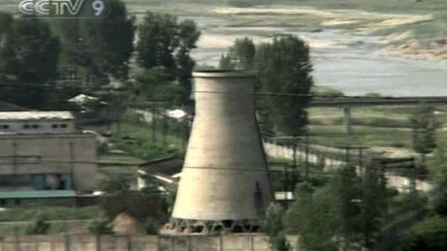 Corea del Norte reactiva una planta de combustible nuclear