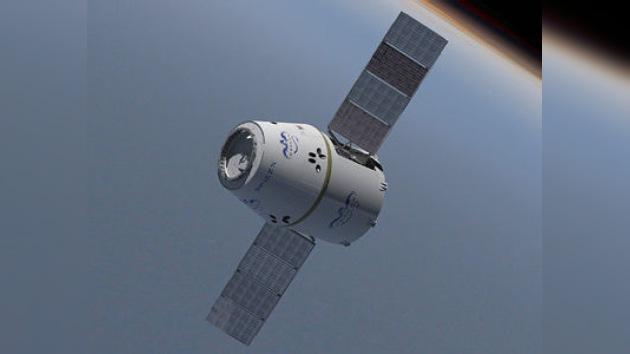 SpaceX da un paso más hacia los vuelos turísticos al espacio