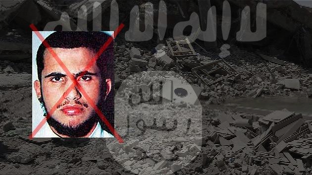 Abatido el líder de Jorosán, el terrorista que EE.UU. temía más que al Estado Islámico