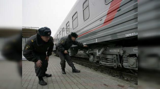 Otra explosión en Rusia, esta vez sin víctimas humanas
