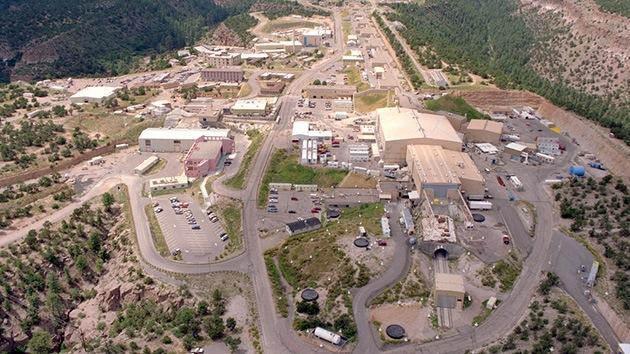 Nuevo México reclama 54 millones de dólares al Gobierno de EE.UU. por fugas radiactivas