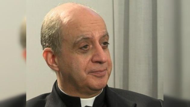 Un funcionario del Vaticano sufre presión por apoyar un caso de aborto