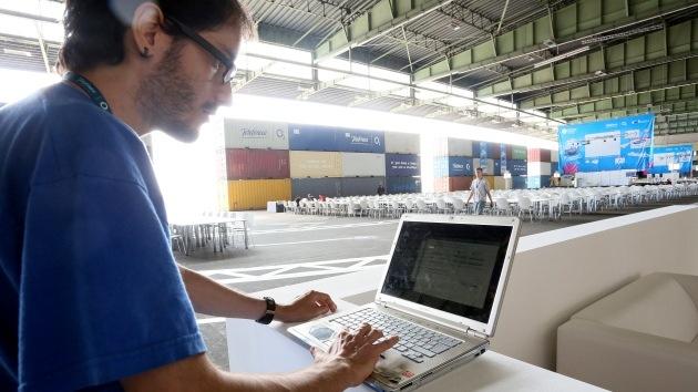 Alemania insta a no usar Internet Explorer debido a un virus