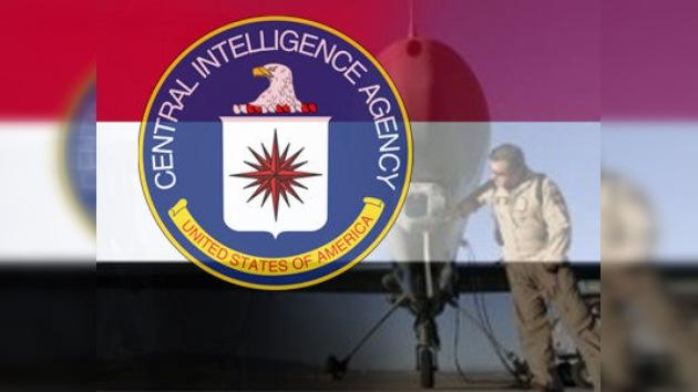 Atacar sin identificar: la CIA busca ampliar los ataques de drones en Yemen
