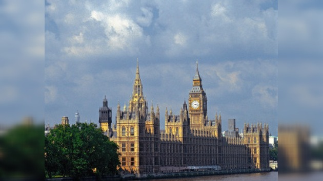 Reino Unido: paraíso para los prófugos ricos