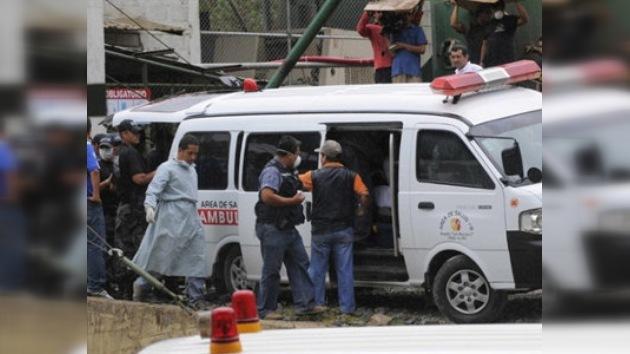 Mineros ecuatorianos: tres muertos y rescate suspendido