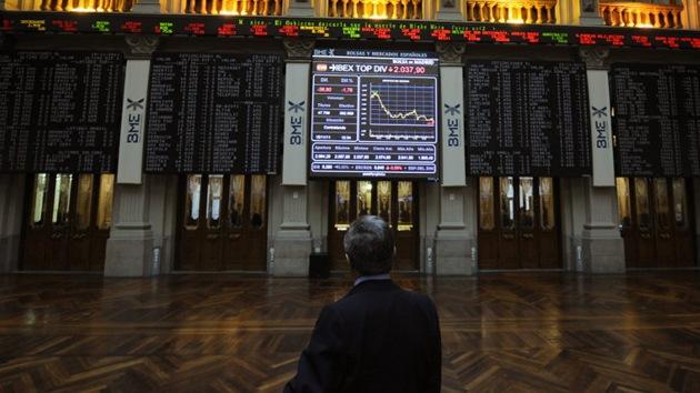 El retraso en los pagos a la banca española alcanza un nuevo récord
