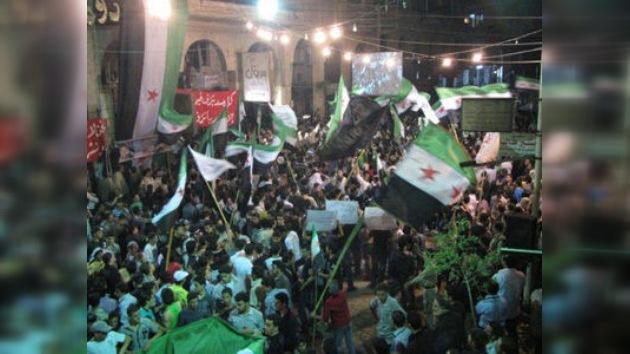 Islamistas reconocen haber intentado socavar el plan de paz en Siria