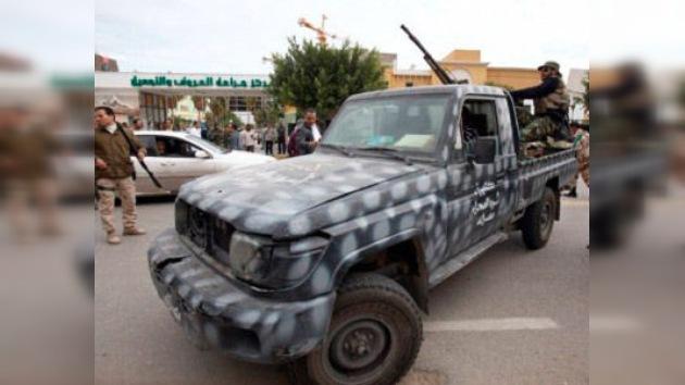 La violencia que sigue desgarrando Libia es consecuencia previsible de la invasión militar