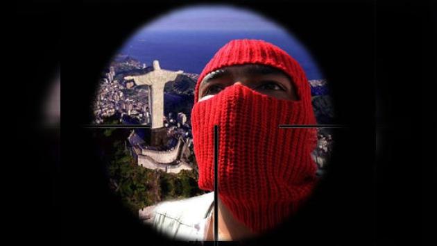Brasil vigila a supuestos terroristas islámicos en su territorio