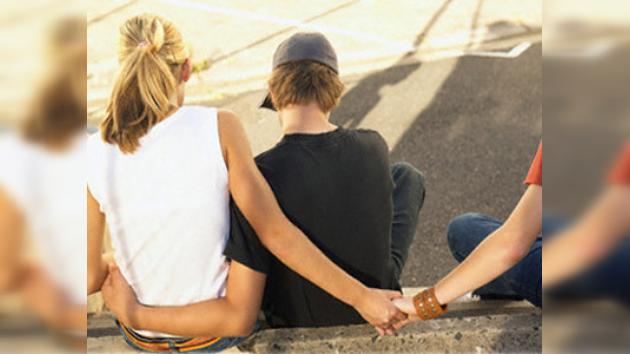 Sitios de 'buscanovia' para  maridos y novias infieles