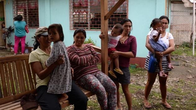 Horror en Filipinas por el abuso sexual de miles de niños retransmitido en directo