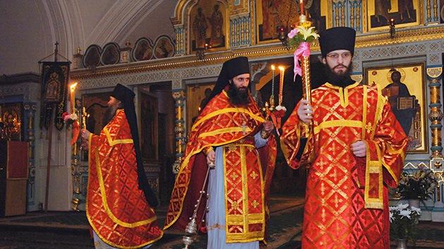 La Iglesia Ortodoxa Rusa pide misericordia para las Pussy Riot
