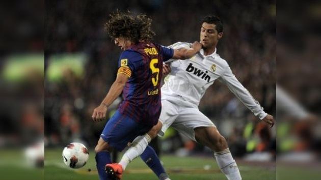 Minuto a minuto: FC Barcelona y Real Madrid definen la Liga española