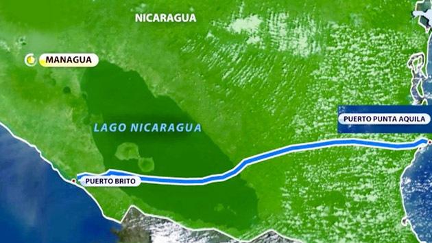 Canal de Nicaragua, alternativa potente al de Panamá en el nuevo mundo multipolar
