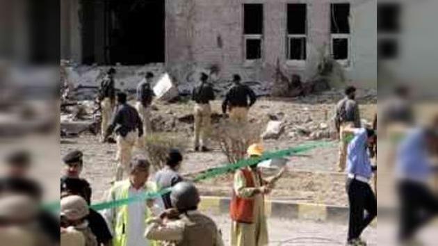 Condolencias del presidente de Rusia a Pakistán por los últimos atentados