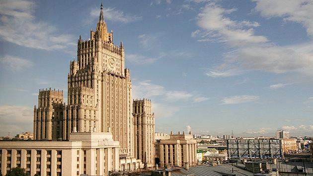Rusia: Ciudades bloqueadas de Ucrania están al borde de una catástrofe humanitaria
